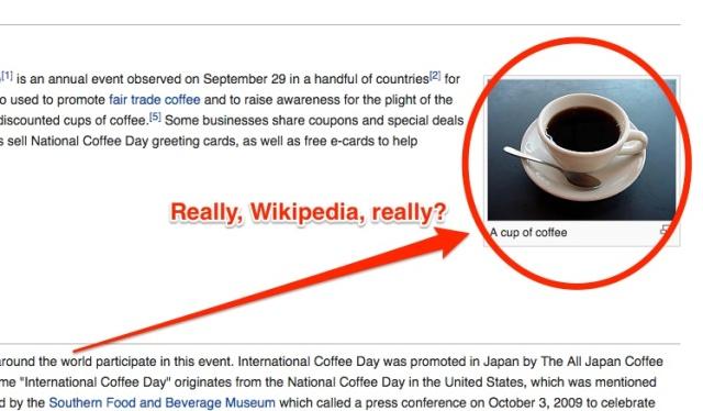 wiki coffee