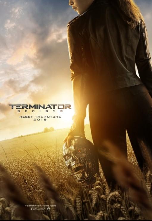 TerminatorGenisysPosterSarahConnor-703x1024